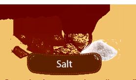 «Domashni Croutons» with Salt.